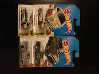 Hot wheels trucks