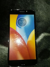 black Samsung Galaxy android smartphone Middletown, 45044