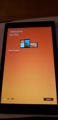 Amazon Fire 10 Tablet GREENVILLE
