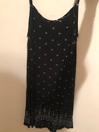 XS Black dress Rocklin, 95677