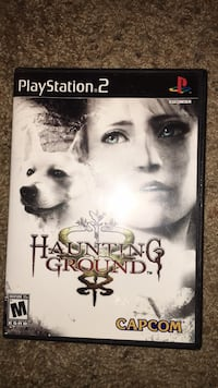 ps2 haunting grounds Omaha, 68104
