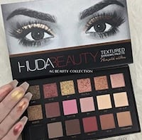 Huda Beauty Madrid, 28002