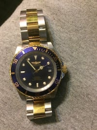 Invicta watch Middletown, 10940