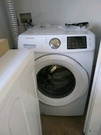 Selling brand new Samsung dryer and washer Arlington, 76010