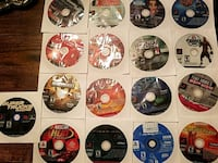 PS2 GAMES Douglasville, 30134