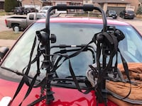 Sportrack Bike Carrier Stoney Creek, L8E 4E4