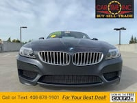 2016 BMW Z4 sDrive35i 2dr Convertible San Jose, 95126