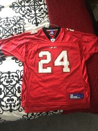 Tampa Bay Buccaneers Jersey  Whitby