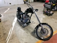 Chopper .. custom.. Silver Spring, 20905
