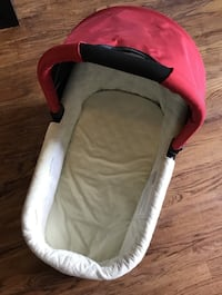 UPPABaby bassinet   Barrie, L4N 5S8