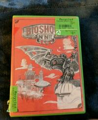 BioShock infinite for the Xbox 360 Vaughan, L4J 9E9