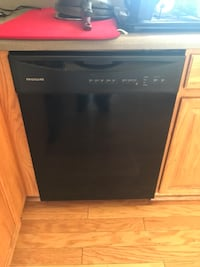 black and gray Samsung microwave oven Montgomery, 12549
