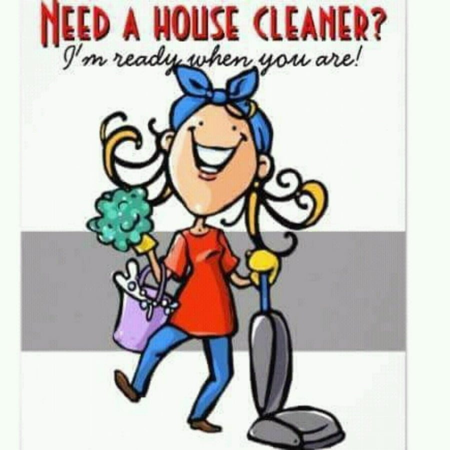 House cleaning (FREE ESTIMATES!) **Free clean w/90