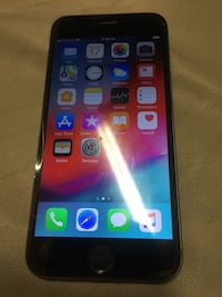 iPhone 6s 16GB AT&T Network Raleigh, 27612