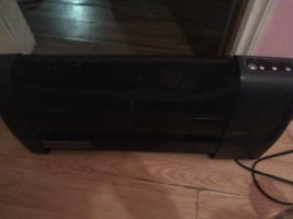 Sunbeam designer series heater