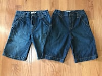 Boy's Shorts in excellent condition, Size 8 Manassas, 20112