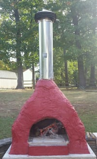 pizza oven, fire wood Silver Spring, 20904