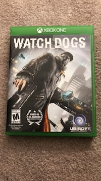 Watch Dogs Xbox One Troutdale, 97060