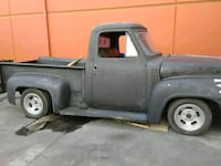 Ford - F-150 - 1953 Los Angeles County, 90744