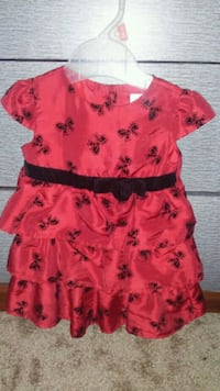 Beautiful baby dress Whitby, L1N