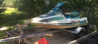 Jet ski and trailer Lavonia, 30553