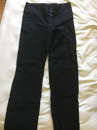 black pants 2198 km