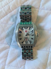Michele watch with diamonds Livermore, 94550