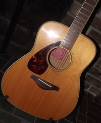 Left handed Yamaha Acoustic Guitar  Akron, 44312