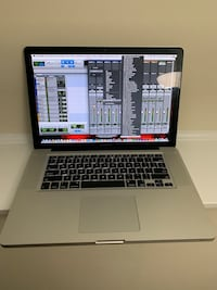 "2011 Apple MacBook Pro ""Core i7"" 2.26 15"" - ProTools & more Germantown, 20876"
