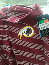 Redskin Polo Temple Hills
