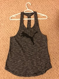Puma tank top Beaumont, T4X