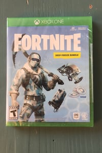 Fortnite Xbox One game Vancouver, 98665