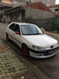 1999 Peugeot 306 1.6 GRIFFE Sultanbeyli