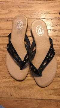 sandals size 7 Edinburg, 78542