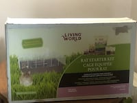 Animal cage one unit BNIB