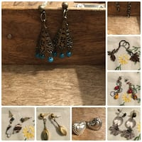 assorted beaded necklaces collage photo Roswell, 88201