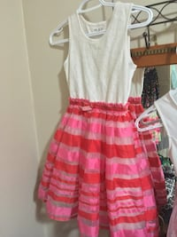 8 pretty Young girls dresses Moncton, E1C 5R6