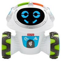 Fisher-Price Think & Learn Teach 'n Tag Movi - See below for meet spot
