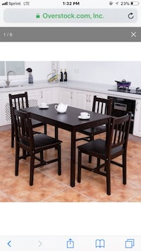 Dining room table Deltona, 32725