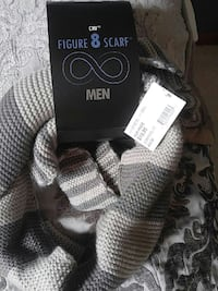New men's scarf East Amherst, 14051