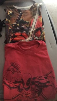 small deadpool t-shirts Westminster, 80021