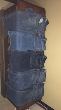 American Eagle size 6 long 8. Each  Harpers Ferry, 25425