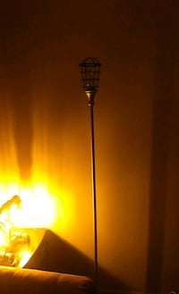 SteamPunk themed stand up light Bend, 97701