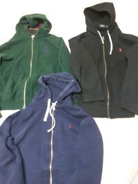 Authentic Polo Hoodies Toronto, M9V 2G9