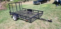 Utility trailer 5X8 year 2019 model Annandale, 22003