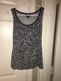 Banana Republic Top- XS NWOT Amarillo, 79118