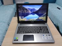 Tertemiz i7 1 tb harddisk 8 gb ram gaming laptop Sincan, 06940