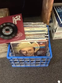 Record albums  Hagerstown, 21740