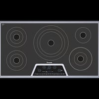 Thermador electronic cooktop - BRAND NEW Richmond Hill, L4C 0N3