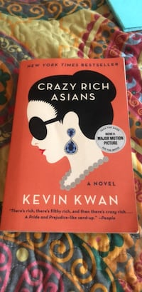 Crazy Rich Asians Tallahassee, 32311